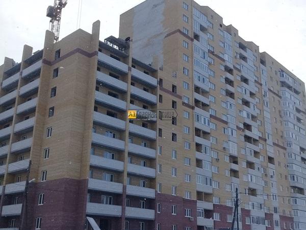 Продажа 1к квартиры ул. Пышминская 213