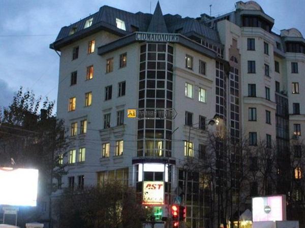 Офис по адресу ул. Герцена 84 кор 2