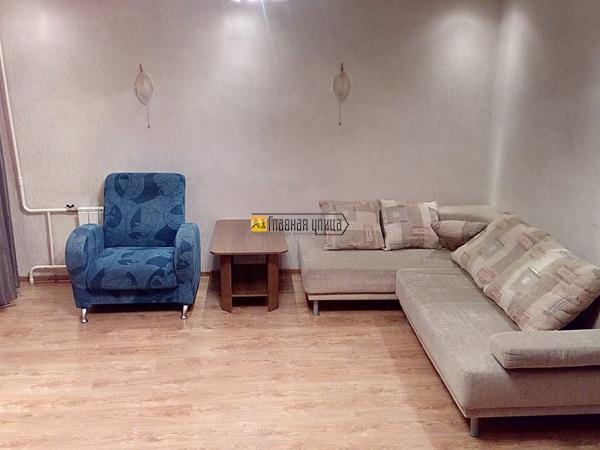 Продажа квартиры по адресу Московский тракт дом 117а