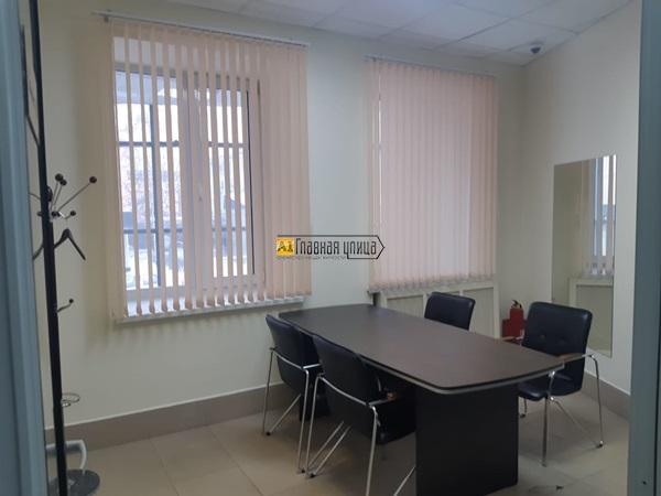 Аренда офисного помещения ул.Володарского 26