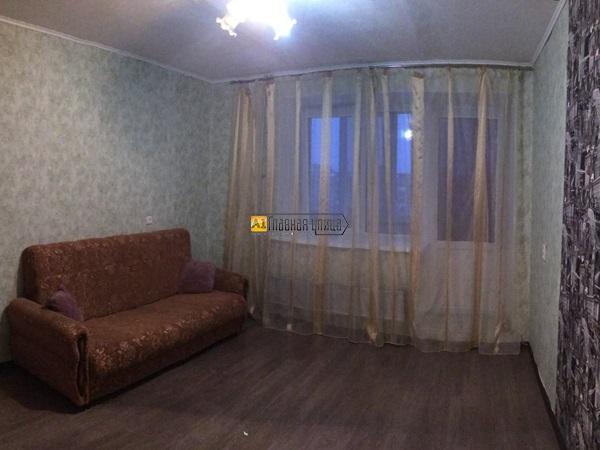 1-комн квартира на Войновке