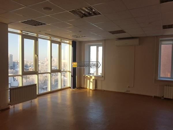 Продажа офис 46,5 Герцена 53