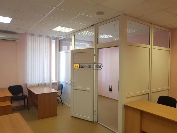 Продажа офис 33 Герцена 53