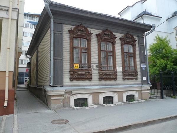 Продам 2 этажное нежилое здание на Водопроводной
