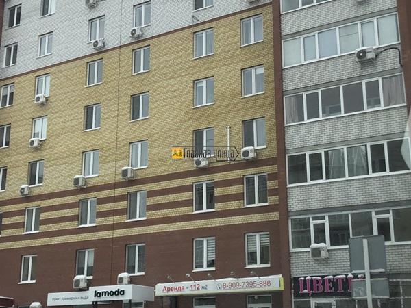 Сдается в аренду помещение по адресу Гольцова 15, 112 кв.м
