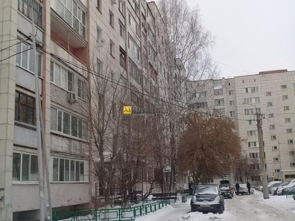 Продажа 2к квартиры Шишкова 84