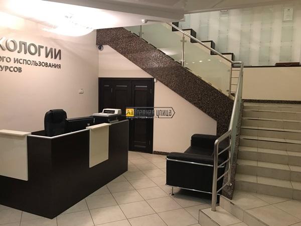 Продажа офисного помещения  по ул.Николая Федорова