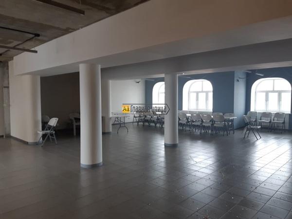 Продается помещение  по адресу Урицкого 16 площадью 400 кв.м.