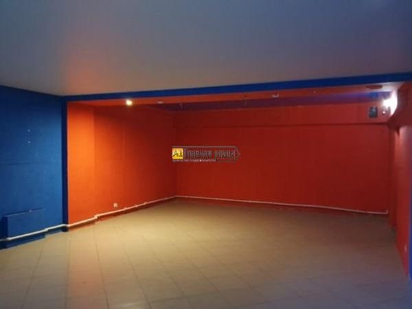 Сдается в аренду помещение площадью 133м2 пo адресу ул. Станислава Карнацевича, 14к1