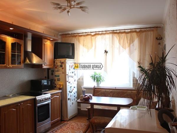 Квартира по адресу Широтная 100 к 2