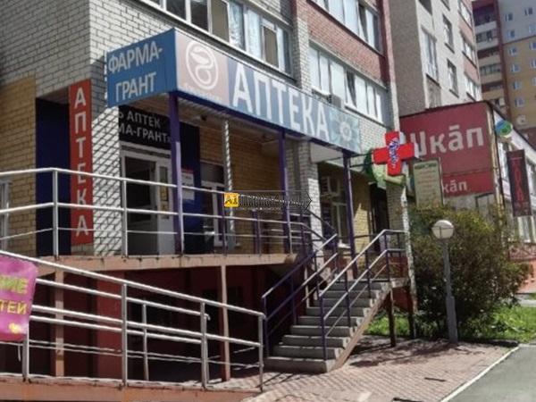 Сдается в аренду  помещение по адресу Гольцова 10 площадью 80 м.кв.