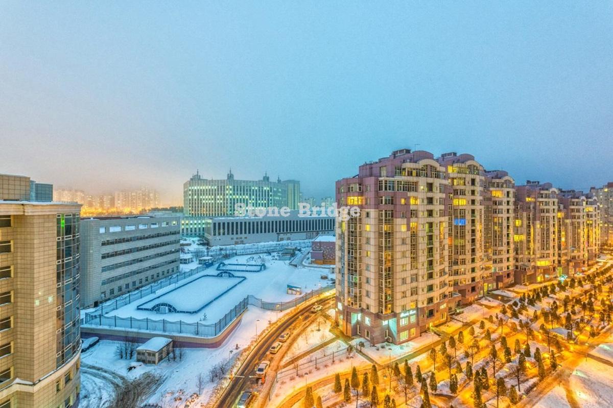 Проспект Вернадского улица, 94к1