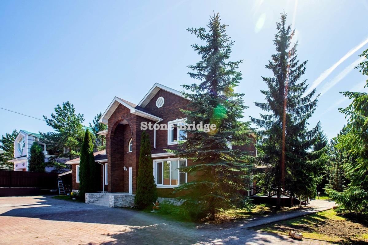 Московская область, Одинцовский городской округ, Загорье садовое товарищество