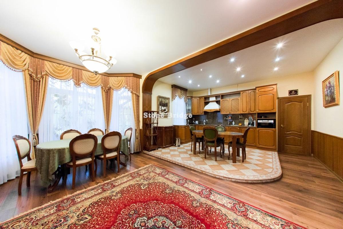 Московская область, Мытищи городской округ, Грибки деревня, Грибки-2 коттеджный поселок