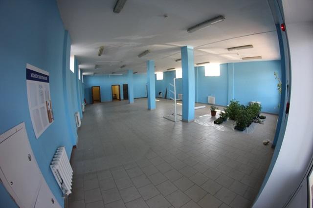 Кадышевская,3 (180м2) — А