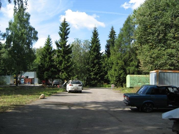 Москва, Мамыри д., поселение Мосрентген, Москва