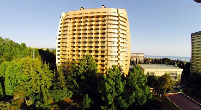 Продам 1-комн. квартиру по адресу Россия, Краснодарский край, Сочи, Ленина улица, 219к фото 2 по выгодной цене