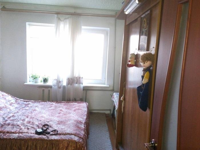 Продам 3-комн. квартиру по адресу Россия, Ростовская область, Батайск, чапаева улица, 1005 фото 1 по выгодной цене