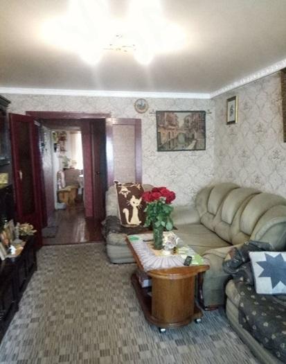 Продам 3-комн. квартиру по адресу Россия, Ростовская область, Батайск, чапаева улица, 1005 фото 3 по выгодной цене