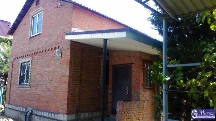 Продам дом по адресу Россия, Ростовская область, Батайск, 22 улица улица, 1005 фото 0 по выгодной цене