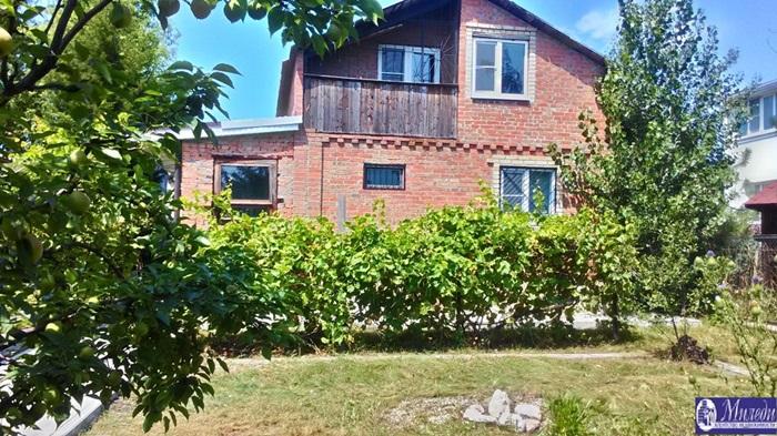 Продам дом по адресу Россия, Ростовская область, Батайск, 22 улица улица, 1005 фото 7 по выгодной цене