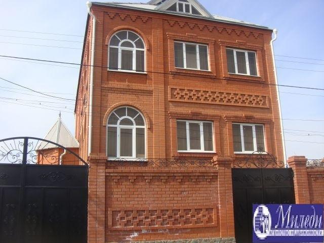 Продам дом по адресу Россия, Ростовская область, Батайск, ворошилова улица, 1005 фото 0 по выгодной цене