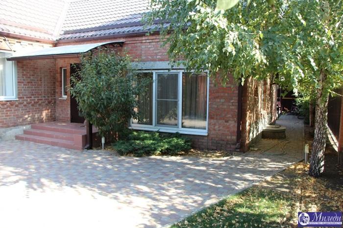 Продам дом по адресу Россия, Ростовская область, Батайск, Цимлянская улица, 1005 фото 0 по выгодной цене