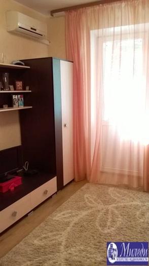 Продам 1-комн. квартиру по адресу Россия, Ростовская область, Батайск, Воровского улица, 1005 фото 1 по выгодной цене