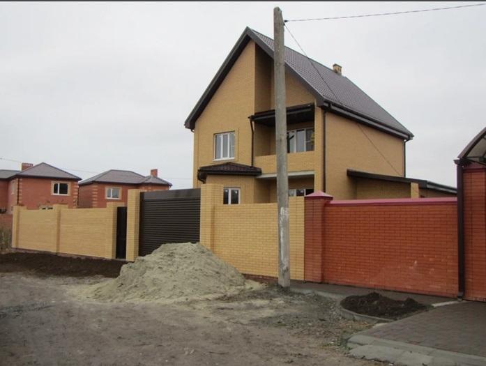 Продам дом по адресу Россия, Ростовская область, Батайск, М. Горького улица, 1005 фото 3 по выгодной цене