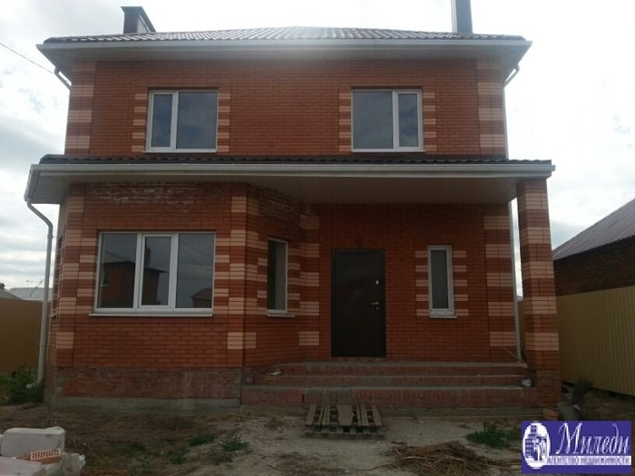 Продам дом по адресу Россия, Ростовская область, Батайск, волжская улица, 1005 фото 1 по выгодной цене