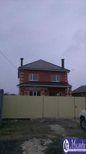 Продам дом по адресу Россия, Ростовская область, Батайск, волжская улица, 1005 фото 2 по выгодной цене