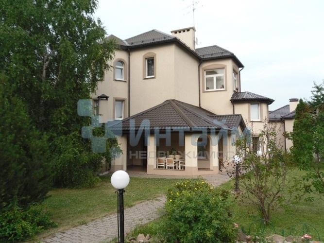 Продажа дома, 300м <sup>2</sup>, 15 сот., Москва