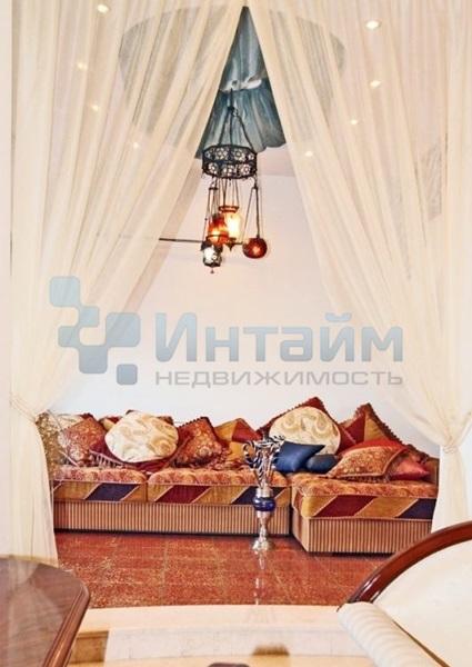 Аренда дома, 550.00м <sup>2</sup>, Москва, 2-я Лыковская улица улица