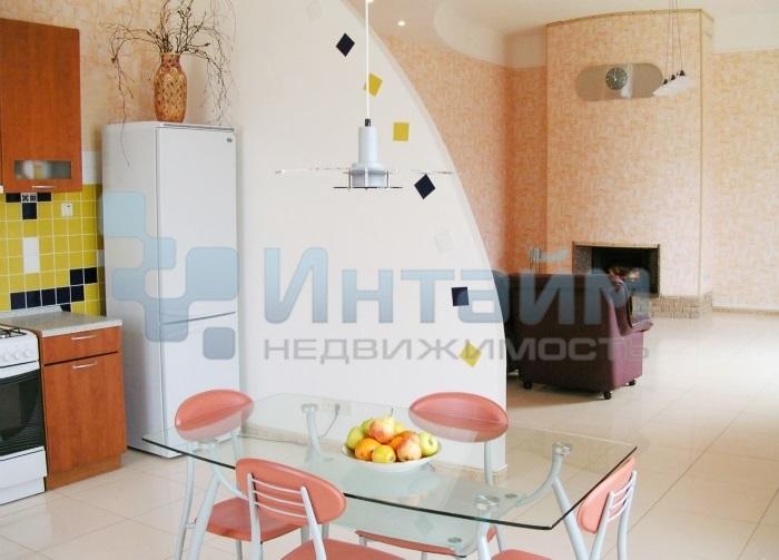 Аренда дома, 410.00м <sup>2</sup>, Москва, Горчакова улица
