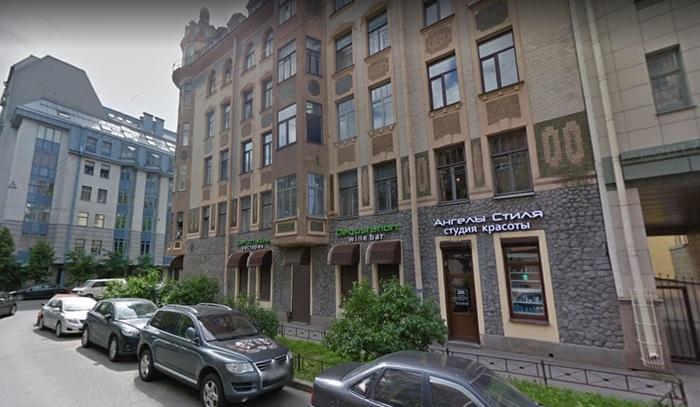Retail в аренду по адресу Россия, Санкт-Петербург, Санкт-Петербург, Малый П.С. проспект, 26-28
