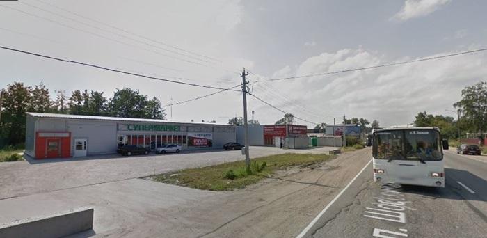 Land в аренду по адресу Россия, Санкт-Петербург, Янино, Янино-1, Шоссейная ул улица, 40