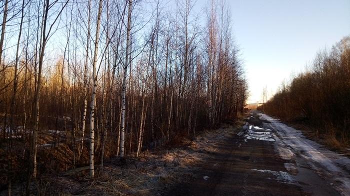 Land на продажу по адресу Россия, Санкт-Петербург, Санкт-Петербург, Волхонское шоссе