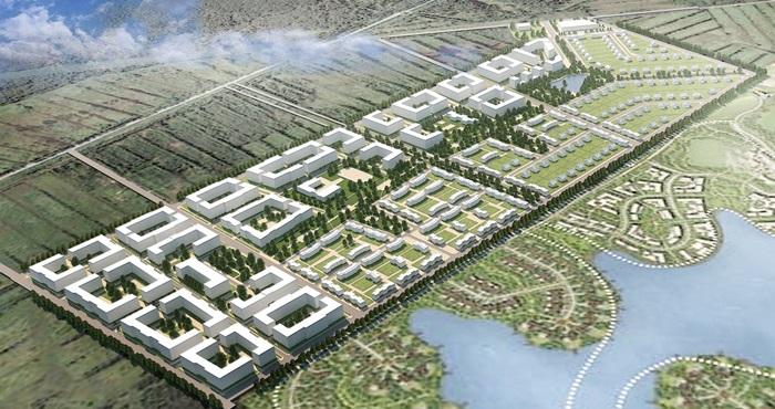 Land на продажу по адресу Россия, Санкт-Петербург, Всеволожск, Южное шоссе