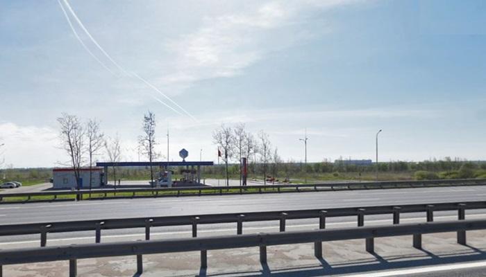 Land на продажу по адресу Россия, Санкт-Петербург, Санкт-Петербург, Пулковское шоссе улица