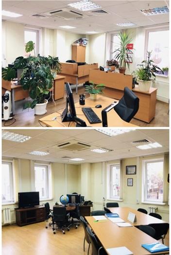 Сдам офисные помещения по адресу Россия, Московская область, Москва, ул. Щипок улица, д. 5/7 фото 0 по выгодной цене