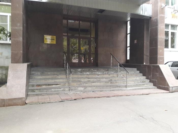 Сдам офисные помещения по адресу Россия, Московская область, Москва, Архитектора Власова улица, 55 фото 2 по выгодной цене