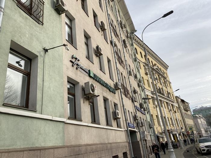 Сдам офисные помещения по адресу Россия, Московская область, Москва, Чистопрудный бульвар, 11с1 фото 0 по выгодной цене