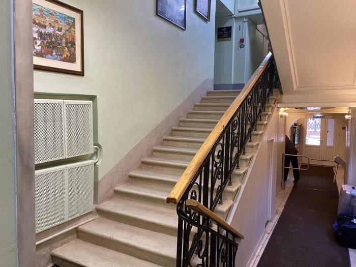 Сдам офисные помещения по адресу Россия, Московская область, Москва, Чистопрудный бульвар, 11с1 фото 3 по выгодной цене
