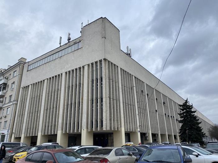 Сдам офисные помещения по адресу Россия, Московская область, Москва, 1 Щипковский переулок, 1 фото 0 по выгодной цене