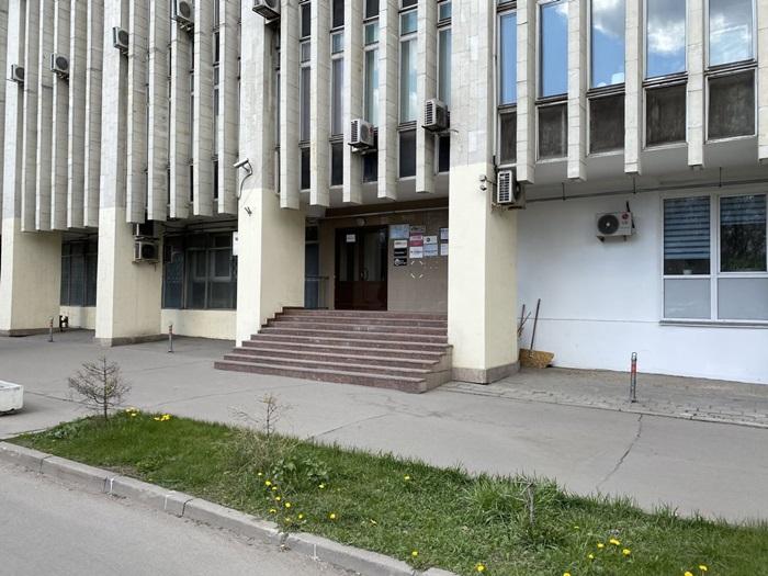 Сдам офисные помещения по адресу Россия, Московская область, Москва, 1 Щипковский переулок, 1 фото 1 по выгодной цене
