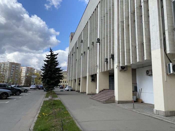 Сдам офисные помещения по адресу Россия, Московская область, Москва, 1 Щипковский переулок, 1 фото 2 по выгодной цене