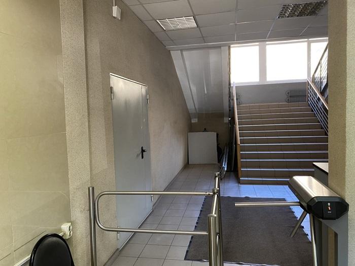 Сдам офисные помещения по адресу Россия, Московская область, Москва, 1 Щипковский переулок, 1 фото 3 по выгодной цене