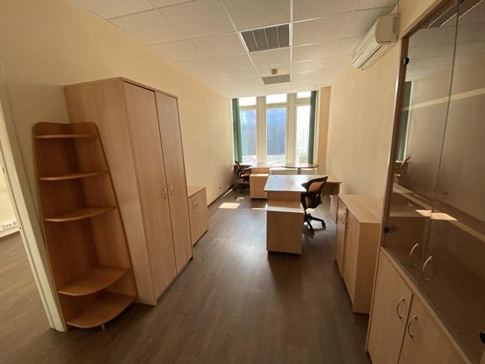Сдам офисные помещения по адресу Россия, Московская область, Москва, 1 Щипковский переулок, 1 фото 8 по выгодной цене
