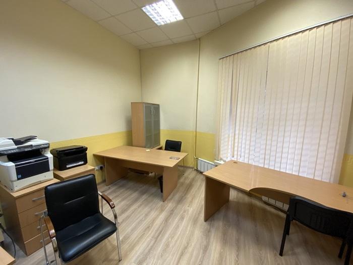Сдам офисные помещения по адресу Россия, Московская область, Москва, Чистопрудный бульвар, 11с1 фото 6 по выгодной цене