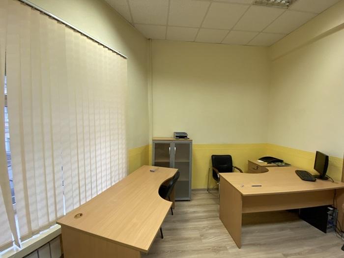 Сдам офисные помещения по адресу Россия, Московская область, Москва, Чистопрудный бульвар, 11с1 фото 7 по выгодной цене